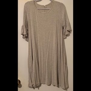 Bellamie Tunic dress